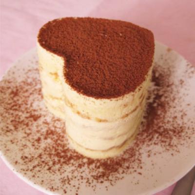Bánh Teramisu Vị Cacao