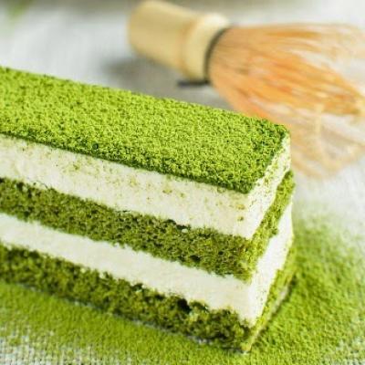 Bánh Tiramisu trà xanh